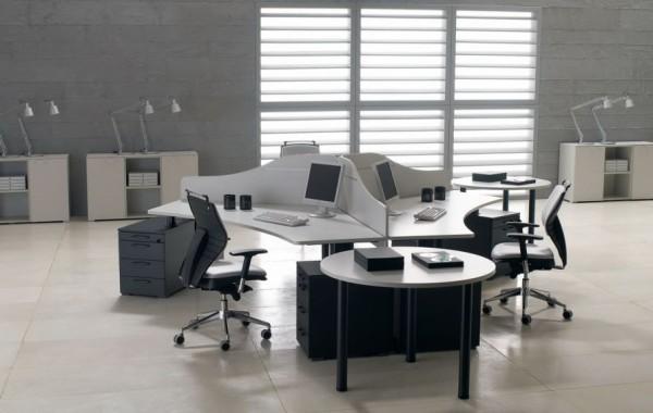 Allestimento ufficio