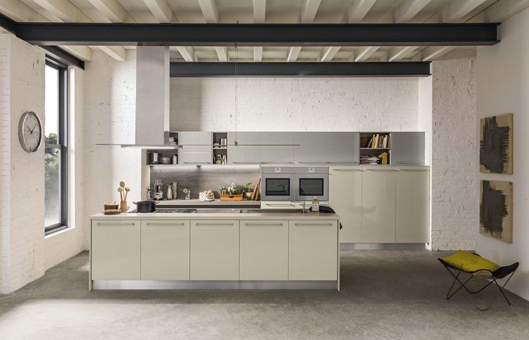 Cucine moderne  Delca Arredamenti Vendita arredamento Udine
