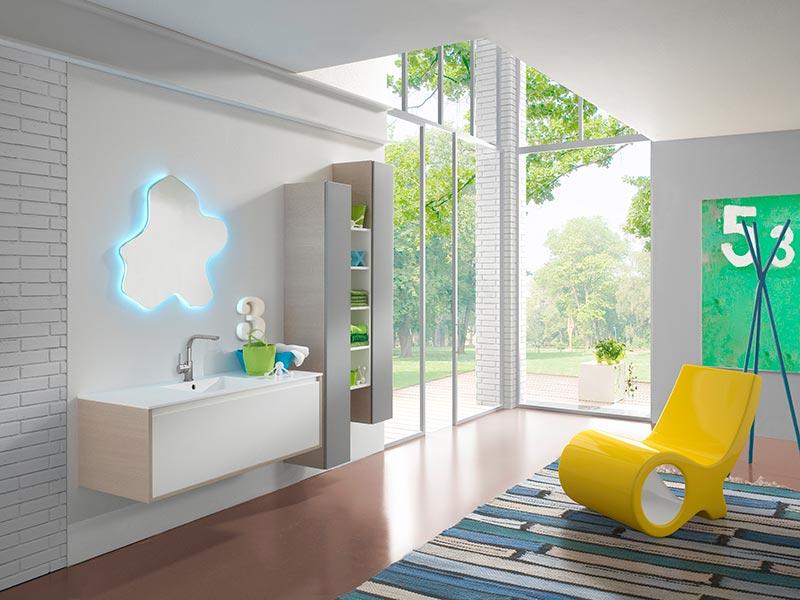 Arredo bagno udine design casa creativa e mobili ispiratori for Arredo bagno udine